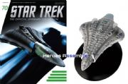 Star Trek Official Starships Collection #070 Voth City Ship Eaglemoss